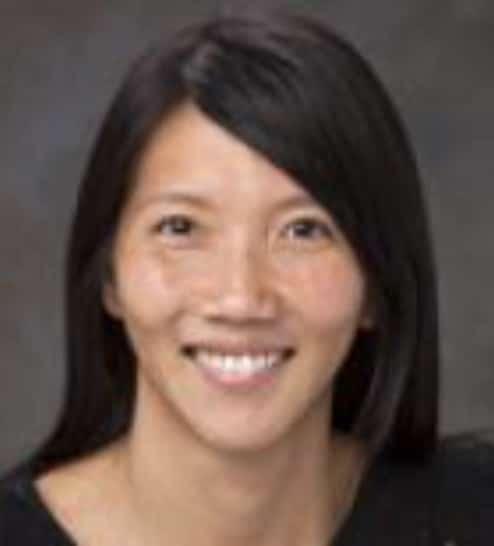 Experts - Emily Wang-min